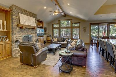 Caldera Springs, Crosswater, Vandevert Ranch, River Meadows, Deschutes River Acre, Deschutes Rive Acre, Deschutes River Hgts, Deschutes River Ranc, Fall River Estate, Lazy River, Lazy River West, Spring River Acres Single Family Home For Sale: 56415 Trailmere Circle