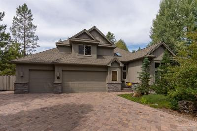 Sunriver Single Family Home For Sale: 57959 Bunker Lane
