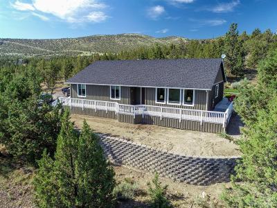 Powell Butte Single Family Home For Sale: 8000 SW Ridge Lane