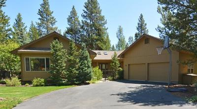 Sunriver Single Family Home For Sale: 57670 Dutchman #19