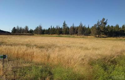 Redmond Residential Lots & Land For Sale: 4297 NW 39th Drive