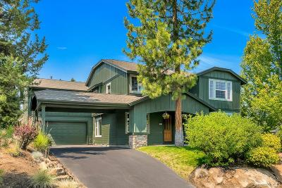 Bend Single Family Home For Sale: 61402 Davis Lake Loop