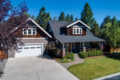 Bend Single Family Home For Sale: 61205 Ridgewater Loop