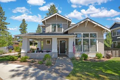 Bend Single Family Home For Sale: 1894 NW Fields Street