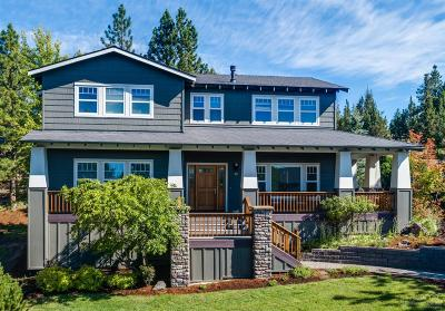Bend Single Family Home For Sale: 19 SW Gleneagles Way