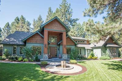 Bend Single Family Home For Sale: 55015 Mallard Drive
