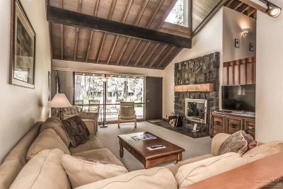 Sunriver Condo/Townhouse For Sale: 57206 Island Road