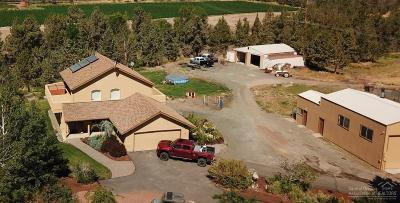 Redmond Farm & Ranch For Sale