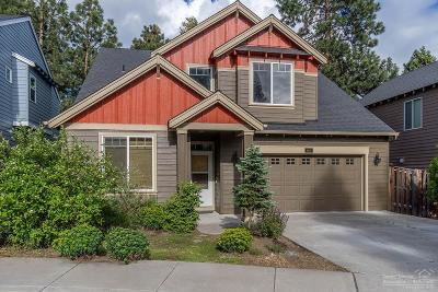 Bend Single Family Home For Sale: 61132 Halley Street