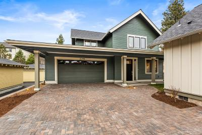Bend Single Family Home For Sale: 2341 NW Awbrey