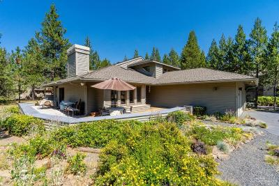 Sunriver Single Family Home For Sale: 17864 Crag Lane