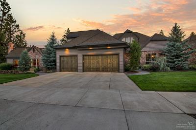 Bend Single Family Home For Sale: 61225 Gorge View Street