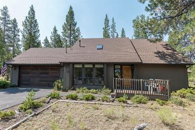Sunriver Single Family Home For Sale: 17651 Klamath Lane