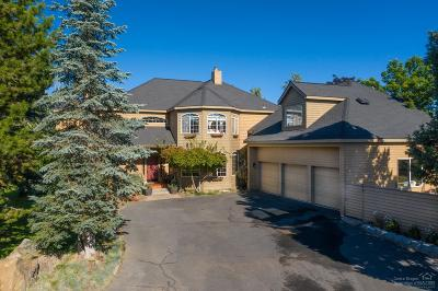 Bend Single Family Home For Sale: 61295 Mountain Breezes Court
