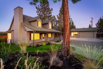 Bend Single Family Home For Sale: 62981 Fresca Street