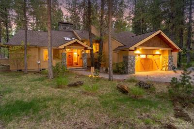 Black Butte Ranch Single Family Home For Sale: 13773 Balsam Root