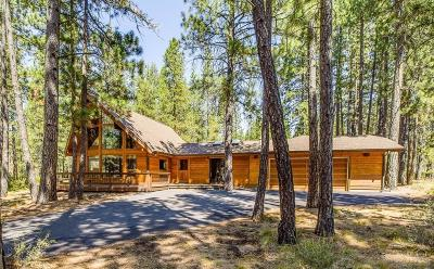 Sunriver Single Family Home For Sale: 17772 Woodland