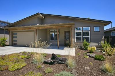 Bend Single Family Home For Sale: 62752 NW Imbler Drive