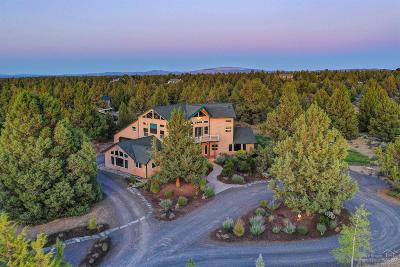 Bend Single Family Home For Sale: 23065 Bacchus