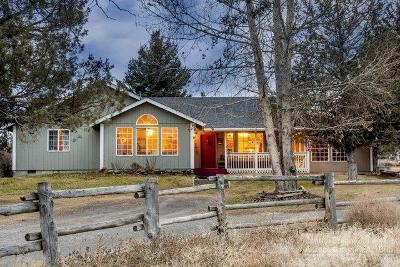 Powell Butte Single Family Home For Sale: 14221 SW Miller Trail
