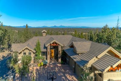 Bend Single Family Home For Sale: 3412 NW Greenleaf Way