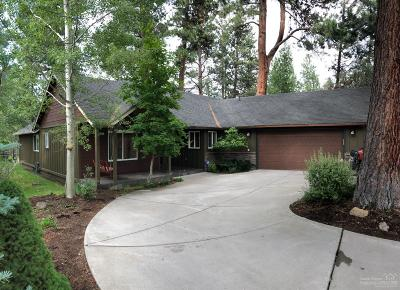 Sisters Single Family Home For Sale: 1116 E Creekside Court