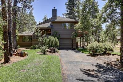 Sunriver Single Family Home For Sale: 17665 Klamath Lane