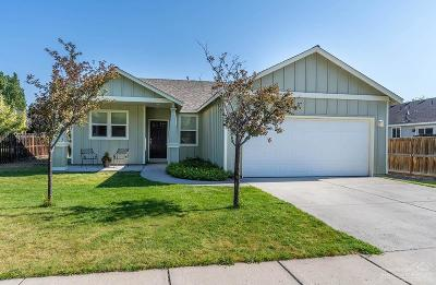 Bend Single Family Home For Sale: 19818 Water Fowl Lane
