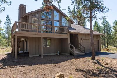 Sunriver Single Family Home For Sale: 17756 Warbler East Lane
