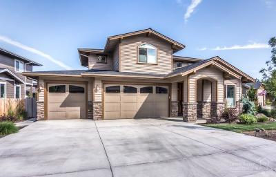 Bend Single Family Home For Sale: 60871 Garrison Drive