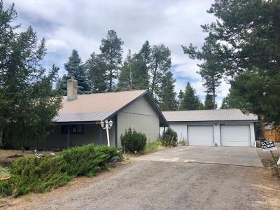 La Pine OR Single Family Home For Sale: $260,000