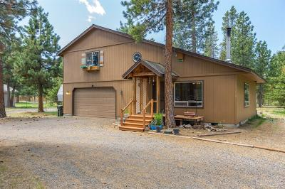 La Pine OR Single Family Home For Sale: $269,000