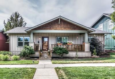 Bend Single Family Home For Sale: 20627 Jayhawk Lane