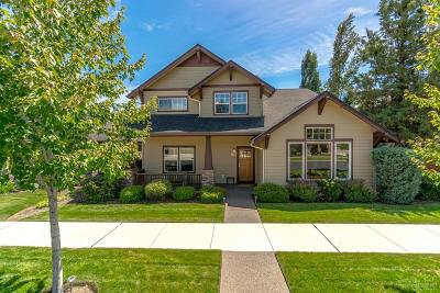 Bend Single Family Home For Sale: 63262 Newhall Place