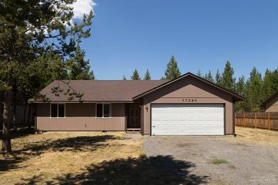 Bend Single Family Home For Sale: 17260 Gadwall Drive