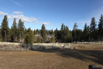 Bend Residential Lots & Land For Sale: 61877 Hosmer Lake Drive