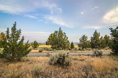 Prineville Residential Lots & Land For Sale: NW Demaris Street