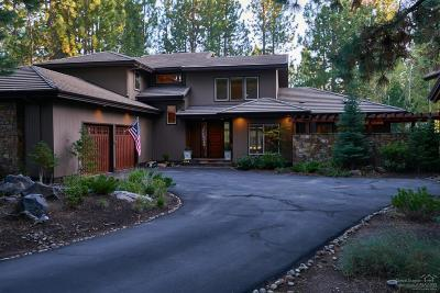Bend Single Family Home For Sale: 19389 Soda Springs Drive