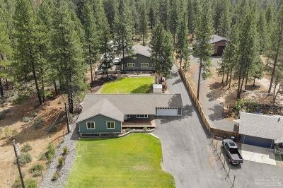 Bend Single Family Home For Sale: 60182 Navajo Road