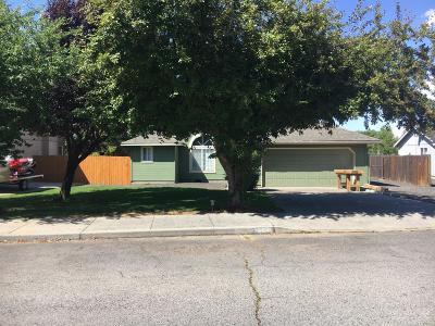 Bend Single Family Home For Sale: 2040 NE Monroe Lane