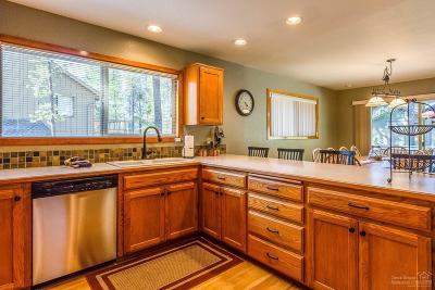 Sunriver Single Family Home For Sale: 57256 Puma Lane