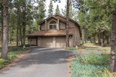 Sunriver Single Family Home For Sale: 18106 Modoc Lane