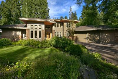 Bend Single Family Home For Sale: 61781 Tam McArthur Loop
