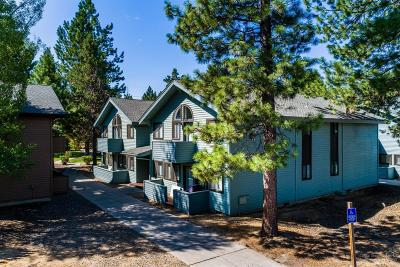 Sunriver Condo/Townhouse For Sale: 56856 Enterprise Drive #C1