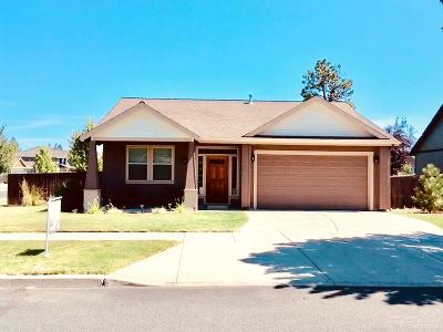 Bend Single Family Home For Sale: 61172 Cone Flower Street
