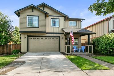 Bend Single Family Home For Sale: 21335 Pecoraro Loop