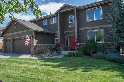 Bend Single Family Home For Sale: 60624 Kiger Gorge Way