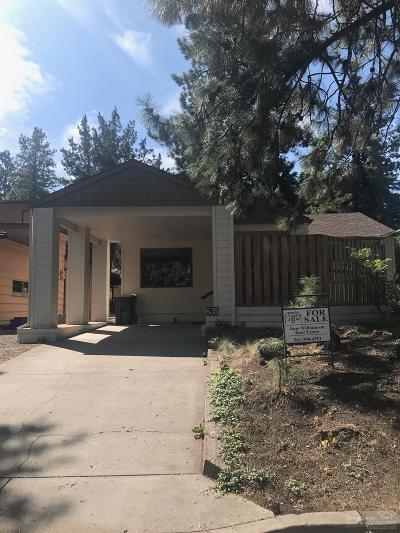 Bend Single Family Home For Sale: 635 NE Irving Avenue