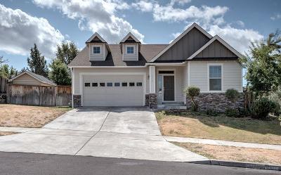 Bend Single Family Home For Sale: 20701 Wandalea Drive