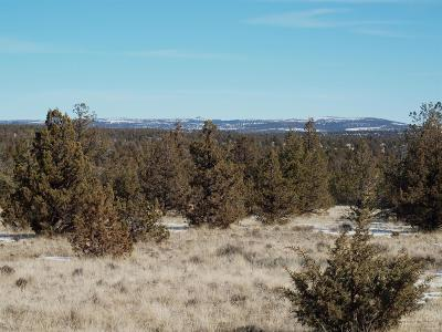 Prineville Residential Lots & Land For Sale: 1481 SE Texas Circle
